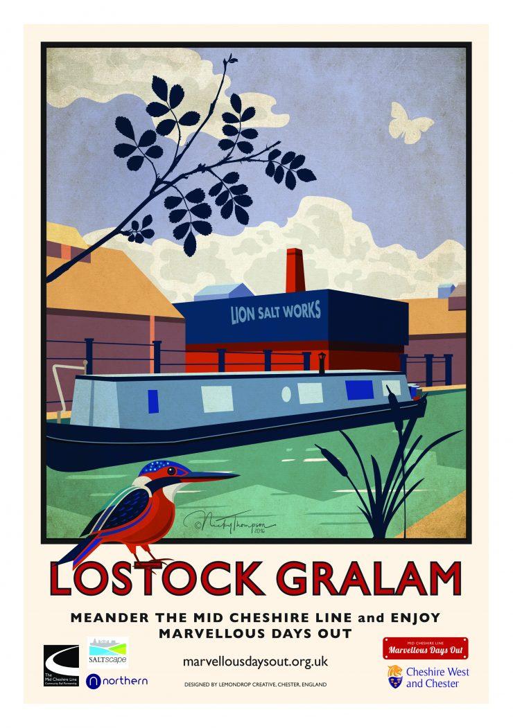 Lostock Gralam