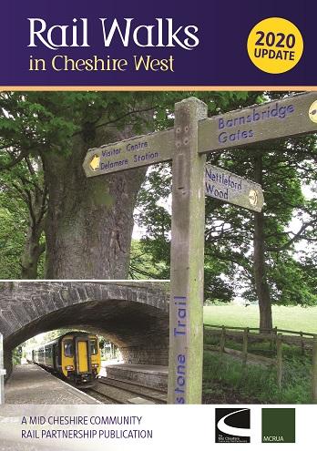 Mouldsworth Rail Trail