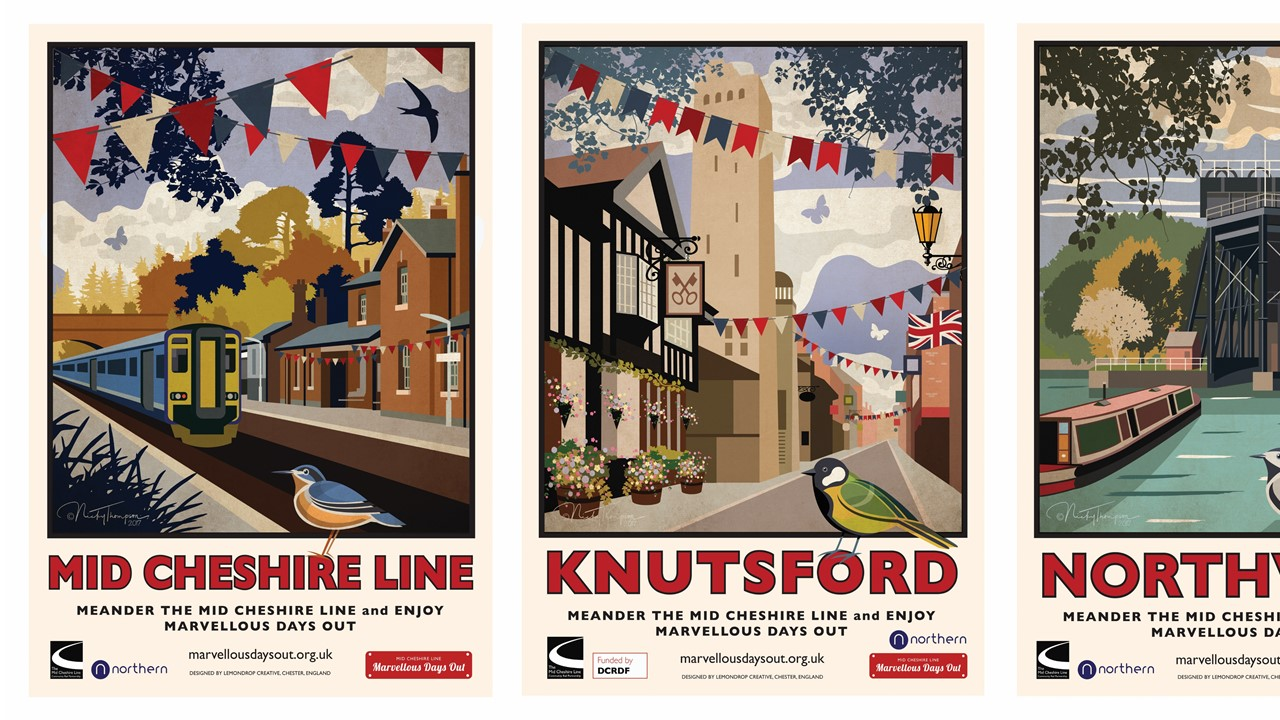 Knutsford Heritage Centre Exhibition